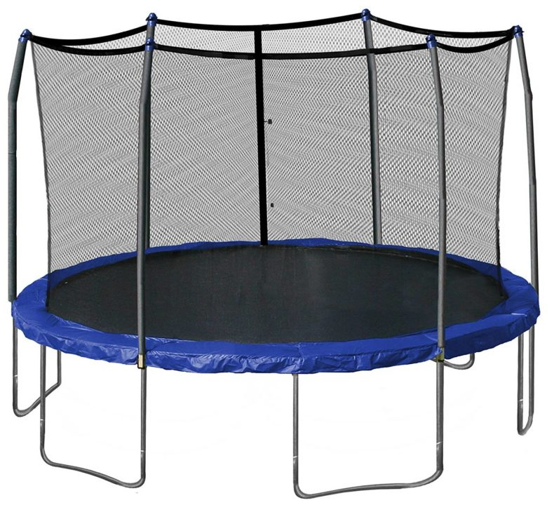 Merax Trampoline Parts: Best Trampolines: From The Industry Expert's Mouth