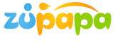 Zupapa Logo
